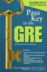 Barron's Pass Key To Gre