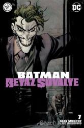 Batman Beyaz Şövalye Sayı 7