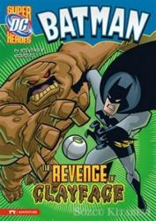 Batman - The Revenge of Clayface