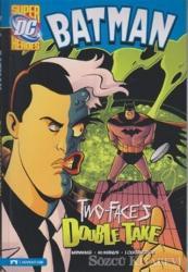 Batman - Two - Face's Double Take