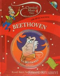 Beethoven - The Music Machine