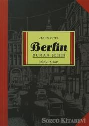 Berlin Duman Şehir İkinci Kitap