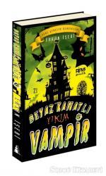 Beyaz Kanatlı Vampir 5: Yıkım