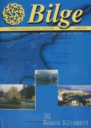 Bilge Dergisi 29 - 2001