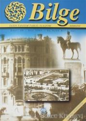 Bilge Dergisi Sayı: 30 / Güz 2001