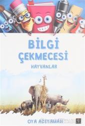 Bilgi Çekmecesi - Hayvanlar