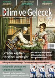 Bilim ve Gelecek Dergisi Sayı: 184 Haziran 2019