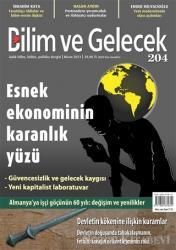 Bilim ve Gelecek Dergisi Sayı: 204 Nisan 2021