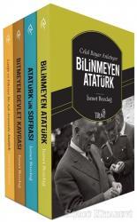 Bilinmeyen Atatürk Seti (4 Kitap)