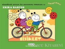 Bisiklet - 22 : Uğurböceği Sevecen ile Salyangoz Tomurcuk