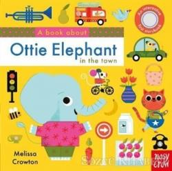 Book About Ottie Elephant Town