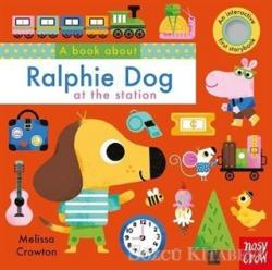 Book About Ralphie Dog Station