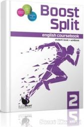 Boost Split English Coursebook 2