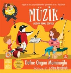 Burcu ve Berk: Müzik - Müziğin Renkli Dünyası