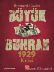Büyük Buhran - 1929 Krizi