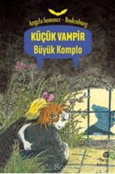 Büyük Komplo - Küçük Vampir