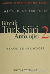 Büyük Türk Şiiri Antolojisi Cilt: 2