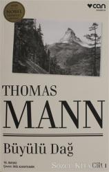 Büyülü Dağ Cilt: 1