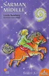 Büyülü Küçük Kitaplar - Sarman Midilli