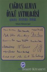 Çağdaş Alman Öykü Antolojisi 2