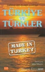 Çağdaş Gezginlerin Gözüyle Türkiye ve Türkler