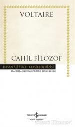 Cahil Filozof (Ciltli)