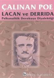 Çalınan Poe Psikanalitik Devekuşu Diyalektiği
