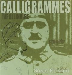 Calligrammes : Çizgi Şiirler