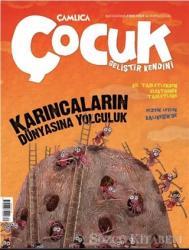 Çamlıca Çocuk Dergisi Sayı: 30 Eylül 2018