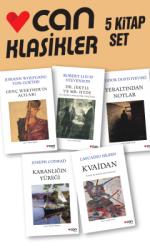 Can Klasikler 5 Kitap Set