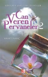 Can Veren Pervaneler 2 (İmzalı)
