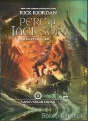 Canavarlar Denizi - Percy Jackson 2