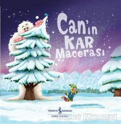 Can'ın Kar Macerası
