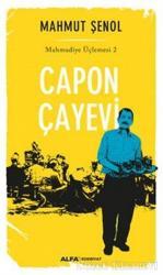 Capon Çayevi