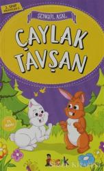 Çaylak Tavşan - 3. Sınıf Hikayeler