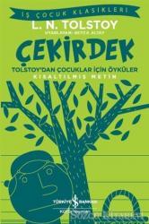 Çekirdek -  Tolstoy'dan Çocuklar İçin Öyküler (Kısaltılmış Metin)