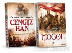 Cengiz Han Seti (2 Kitap Takım)