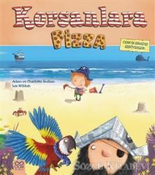 Cenk'in Sıradışı Serüvenleri - Korsanlara Pizza