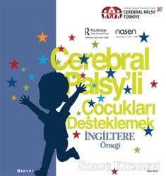 Cerebral Palsy'li Çocukları Destekleme