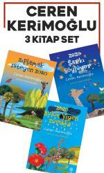 Ceren Kerimoğlu 3 Kitap Set