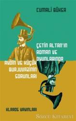 Çetin Altan'ın Roman ve Oyunlarında Aydın ve Küçük Burjuvazinin Sorunları