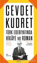Türk Edebiyatında Hikaye ve Roman