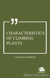 Characteristics of Climbing Plants