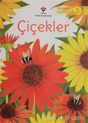 Çiçekler - Okumaya Başlarken