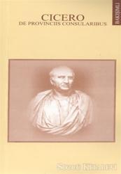 Cicero Konsüllük Eyaletleri Hakkında