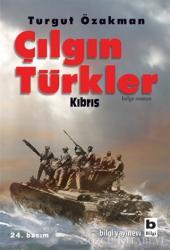Çılgın Türkler - Kıbrıs