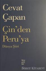 Çin'den Peru'ya Dünya Şiiri