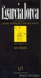 Çingene Romansları Ozan New York'ta Bütün Şiirler 3
