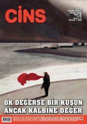 Cins Aylık Kültür Dergisi Sayı: 60 Eylül 2020