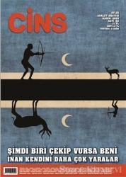 Cins Aylık Kültür Dergisi Sayı: 62 Kasm 2020